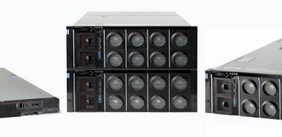 Lenovo Aims High For Systems Expansion