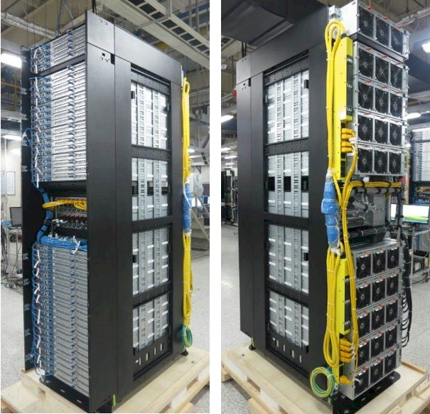 Dell Forges Custom G5 Racks For Hyperscale Shops
