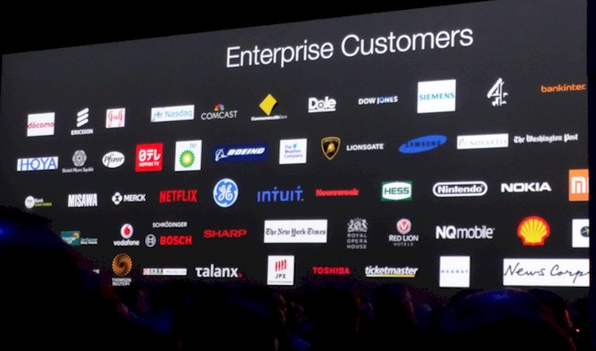 aws-enterprise-customers