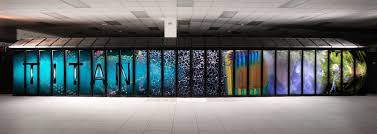 Giving Businesses Access to the World's No. 2 Supercomputer for 'the Intractable Problem'
