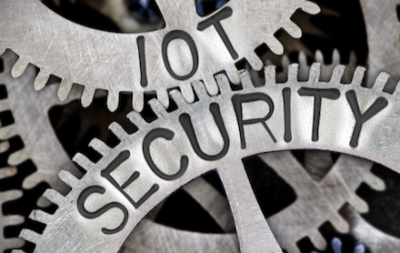 IoT Gets a Security Upgrade