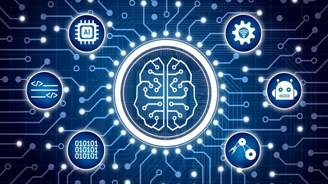 Implications of AI, Machine Learning & Robotics - cover