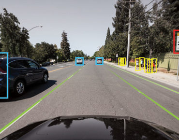 Nvidia To Use Virtual Reality for Autonomous Vehicle Testing